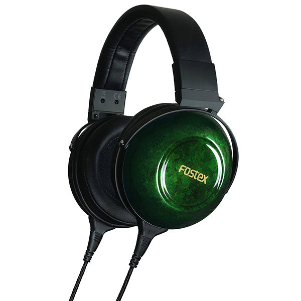 Fostex - TH-900 MK2 Limited Edition Emerald Green - Audio46