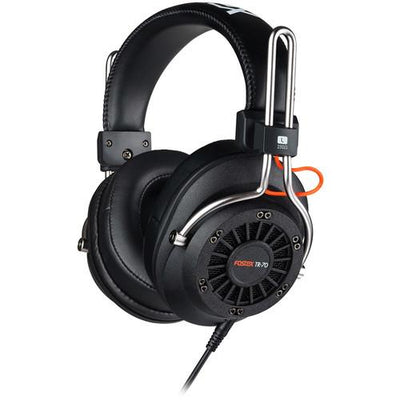 Fostex TR-70 Professional Studio Headphones(Open Back, 80 Ohms) - Audio46