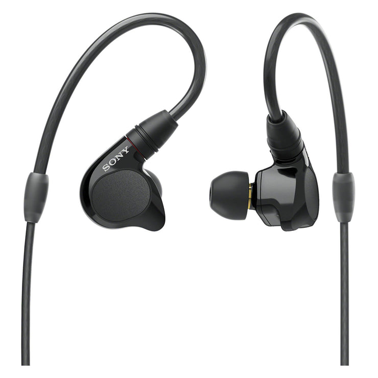 Sony IER-M7 Quad Driver Balanced In-Ear Monitors (Open Box)