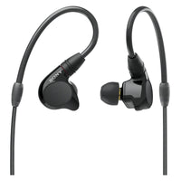 Sony IER-M7 Quad Driver Balanced In-Ear Monitors