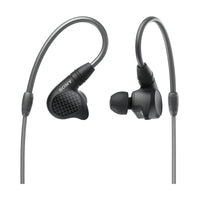 Sony IER-M9 Quad Driver Balanced In-Ear Monitors