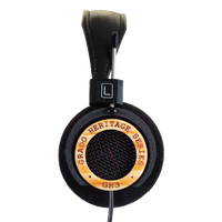 Grado - GH3 Heritage Series Limited Edition Headphones - Audio46