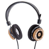 Grado - The Hemp Headphone Limited Edition (Free 2nd Day shipping)
