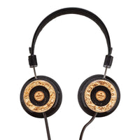 Grado - The Hemp Headphone Limited Edition