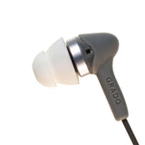 Grado - iGe3 In-Ear Headphones with Apple Remote - Audio46