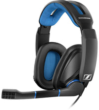 Sennheiser GSP 300 Closed Acoustic Gaming Headset - Audio46