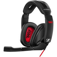Sennheiser GSP 303 Need for Speed Payback Edition - Audio46