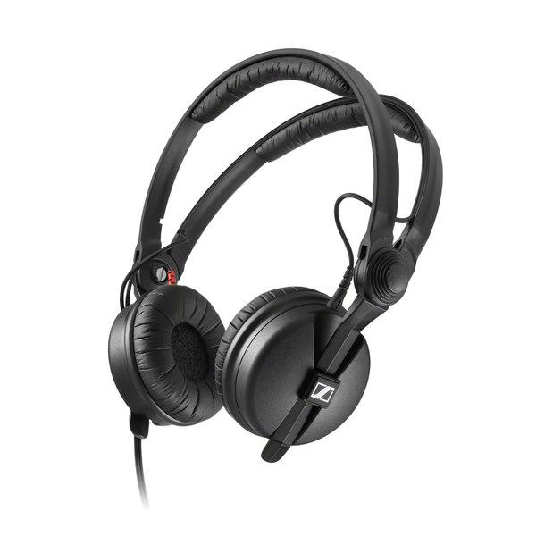 Sennheiser HD 25 DJ And Studio-On Ear 506909 - Audio46