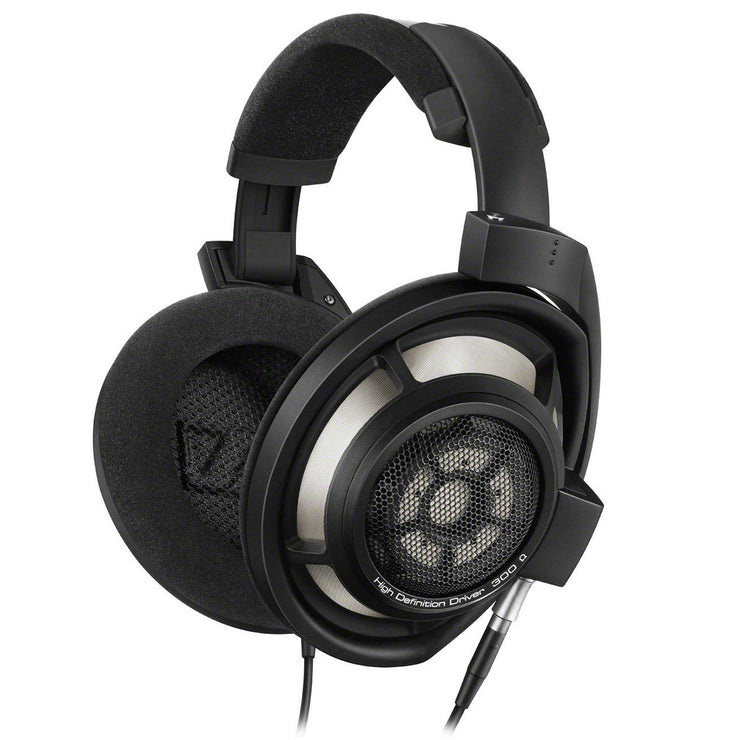 Sennheiser HD 800S Dynamic Open-Back Stereo Headphones (2G) (Open box)