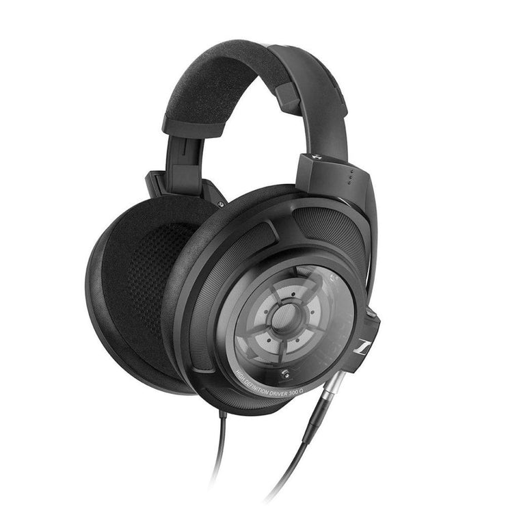 Sennheiser HD 820 Over Ear Closed Back Headphones