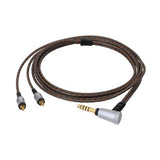 Audio-Technica - HDC214A/1.2 Cable for ATH-CKR100iS ATH-CKR90iS and ATH-CKS1100i - Audio46