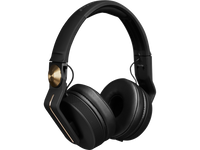 Pioneer HDJ-700-N Professional DJ headphones (Gold) - Audio46