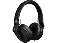 Pioneer HDJ-700-K Professional DJ headphones (Black) - Audio46