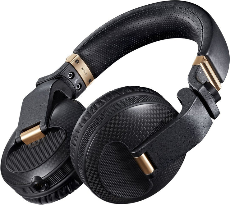 PIONEER D - HDJ-X10 C Limited-edition professional over-ear DJ headphones