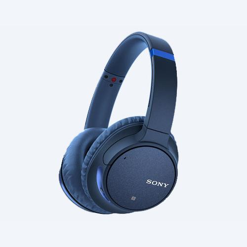 Sony WH-CH700N Blue - Audio46