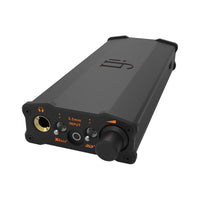 iFi – iDSD micro Black Label USB DAC Headamp - Audio46