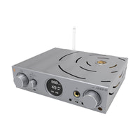 iFi - Pro iDSD 4.4 DAC and Amplifier - Audio46