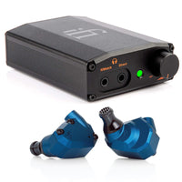 BUNDLE - iFi & Campfire Audio - iDSD Nano Black Label + Polaris II In-Ear Monitor (2nd Edition)