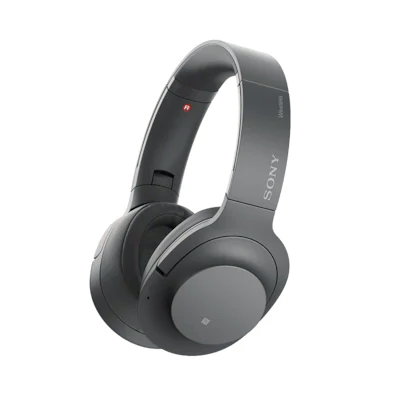 Sony h.ear on 2 Wireless Noise Canceling Stereo Headset WH-H900N/BM