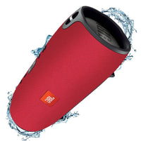 JBL Xtreme Red Portable Bluetooth Speaker - Audio46