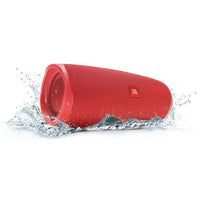 JBL - Charge 4 - Bluetooth Speaker/ Waterproof Speaker and Portable Charger - Audio46