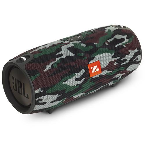 JBL Xtreme Portable Bluetooth Speaker (Camouflage) - Audio46