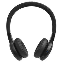 JBL - Live 400BT On-Ear Bluetooth Headphone - Audio46