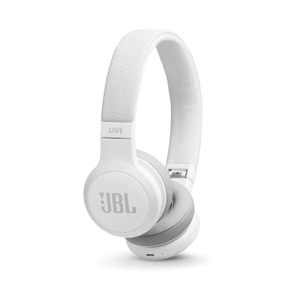 Jbl Live 400bt On Ear Bluetooth Headphones Audio46