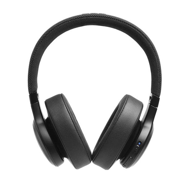 JBL - Live 500BT Over-Ear Bluetooth Headphones