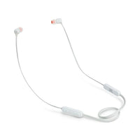 JBL - T110BT Wireless In-Ear Headphones - Audio46