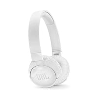 JBL - TUNE600BTNC Wireless Noise-Cancelling On-Ear Headphones - Audio46