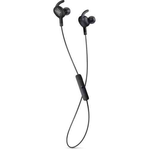 JBL Everest 100 Wireless Earbuds (Black) - Audio46
