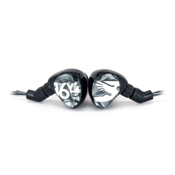 JH Audio - 16V2 PRO Universal In-Ear-Monitors - Audio46