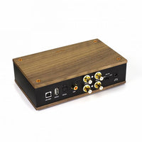 Klipsch - Heritage Headphone Amplifier DAC - Audio46