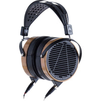 Audeze LCD-2 - High Performance Planar Magnetic Headphone(Bamboo, Lambskin Leather) (B-Stock) - Audio46