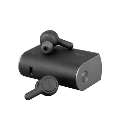 RHA - TrueConnect True Wireless In-Ear Headphones (Clearance, Final Sale)
