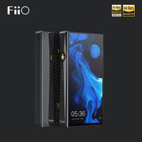 FiiO - M11 Pro Android-based Lossless Portable Music Player