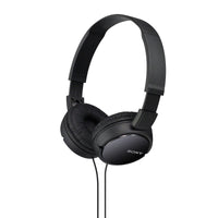 Sony MDR-ZX110 Series Extra Bass On Ear Headphones
