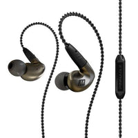 MEE Audio Pinnacle P1 High Fidelity Audiophile In-Ear Headphones - Audio46