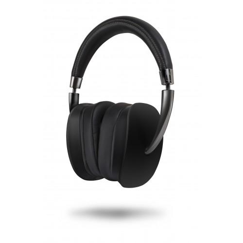 NAD VISO HP70 Wireless - Active Noise Cancelling HD Headphone - Black - Audio46