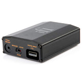 iFi - iDSD Nano Black Label Portable Headphone AMP/DAC