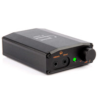 iFi - iDSD Nano Black Label Portable Headphone AMP/DAC (B-Stock)