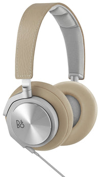 B & O Play H6 Over-Ear Headphones 2nd Gen (Natural) - Audio46