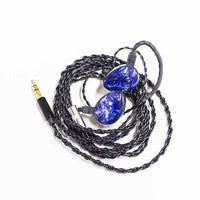Noble – Sage Wizard Edition Custom-Shell Universal In-Ear Headphone - Audio46
