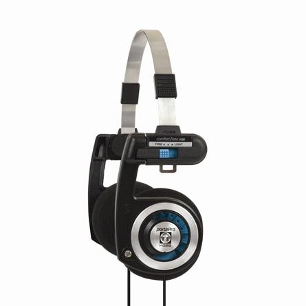 Koss Porta Pro On-Ear Headphones - Audio46