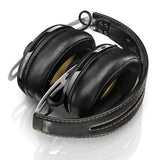 Sennheiser HD 1 Wireless Black Noise Attenuation Headphones
