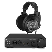 Sennheiser Anniversary Bundle of HD 820 & HDV 820