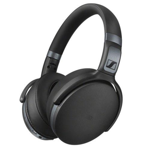 Sennheiser HD 4.40BT Over ear Wireless Headphones - Audio46