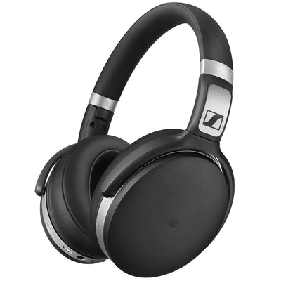 Sennheiser HD 4.50 BTNC Wireless Bluetooth Headphones with NoiseGard Active Noise Cancellation - Audio46