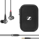 Sennheiser IE 80S Wired Earphones (Open box)